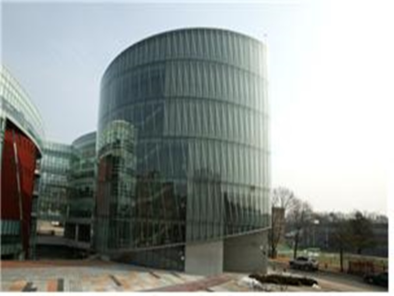1층 로비(자연과학실)